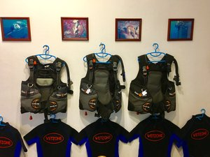Dive Center Wetzone Divers Khao Lak